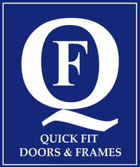 Quick Fit Doors & Frames logo