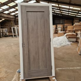 Quick Fit Doors & Frames